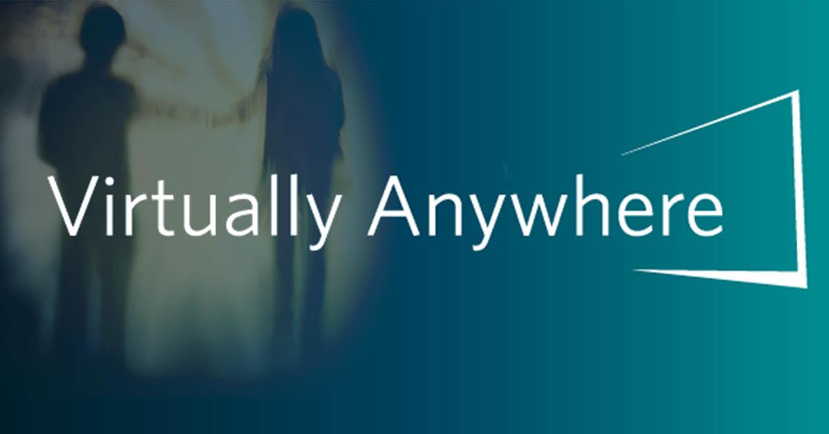 Virtually Anywhere te ayuda a mejorar el listening